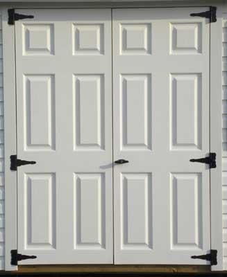 Garden Shed Options \u0026 Accessories raised panel doors & Amish Built Garages Garden Sheds Gazebos Playsets \u0026 Small Barns ... Pezcame.Com