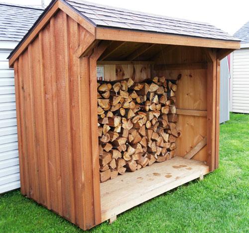 Storage Shed Design Ideas: Amish Built Garages, Garden Sheds, Gazebos, Playsets