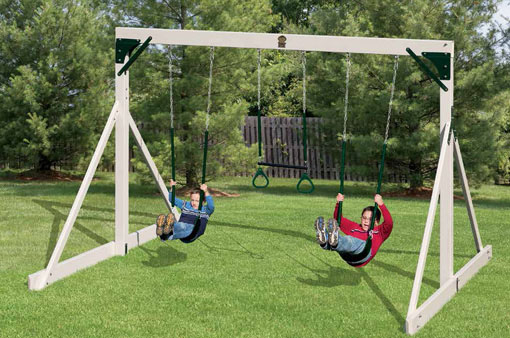 Swingset Package H-68-10