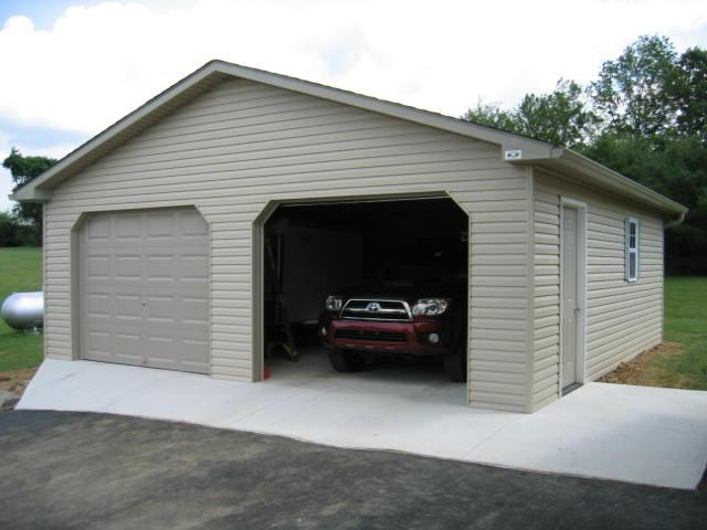 Amish Built Garages Garden Sheds Gazebos Playsets