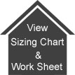 Sizing chart work sheet