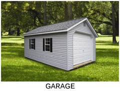 more. Great for classic vehicles and motorcycles, boat storage, etc